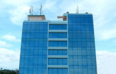 Chittagong office building